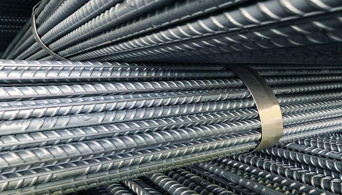 Dự báo giá thép có thể tiếp tục tăng đến hết quý III/2021